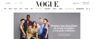vogueparis